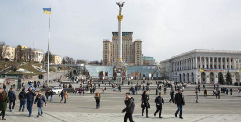 Киев потребовал от Москвы заплатить за использование «украинских» земель