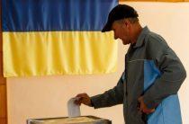 Украина не пустила европейских наблюдателей на выборы
