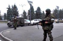 Луганск потерял Плотницкого