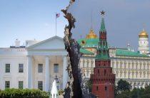 Америка натравила на РФ мертвого президента