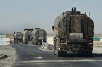 Сирия обвинила Штаты в намеренном обстреле месторождений нефти