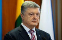 Украинцы пришли в восторг от идеи импичмента Порошенко