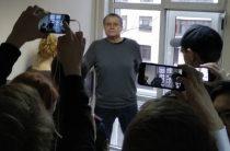 У Улюкаева настал момент прозрения: экс-министр признан виновным