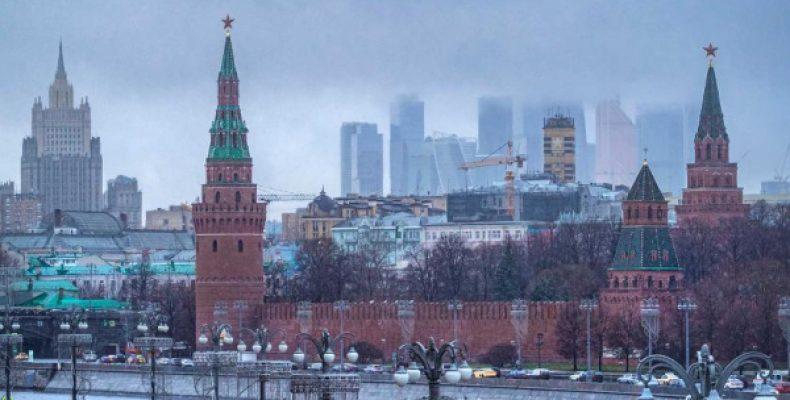 России предрекли гражданскую войну