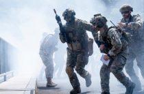В НАТО отказались от армии для Европы