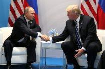 Трамп решит вопрос о встрече с Путиным в последний момент