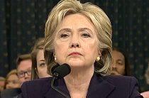 Политические скандалы в США: заговор Хиллари Клинтон далеко пойдет