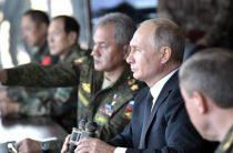 США предсказали нападение РФ на Украину