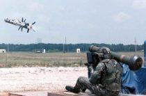 Эксперты об испытании Javelin на Украине: жаль, что Порошенко выжил