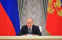 СМИ: «Прямая линия с Владимиром Путиным» пройдет в другом формате
