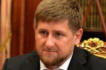 В Кремле прокомментировали размышления Кадырова об отставке