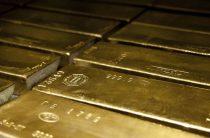 «Возвращать авуары домой»: Жириновский предложил вывести золото России из США