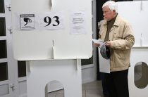 Интриги московских выборов: при чем тут Навальный