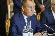 Нетаньяху — Лаврову: Израиль заинтересован в связях с Россией