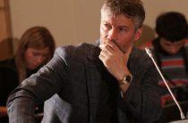 Ройзман рассказал о депутатах Госдумы, «надрачивавших идиота» поджечь кинотеатр