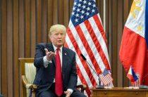Трамп похвалил ЦРУ за предотвращение теракта в Санкт-Петербурге
