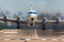 В России разрабатывают самолет-глушитель военных спутников