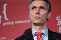 Генсек НАТО: Россия стала самоуверенной, но «холодной войны» не хотим