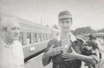 «Служить по контракту Бабченко пошел после взрывов домов в Москве»