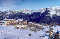 Незабываемый отдых во французских альпах