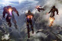 Новинка в мире игр — Industries of Titan