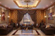 Сделать интерьер в арабском стиле или выбрать что-то другое?