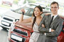 Автокредит как вариант приобретения желаемого авто