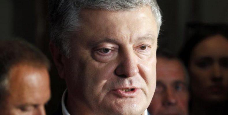 Берлин уличил Порошенко во лжи о минских соглашениях