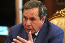 Новым главой Новосибирской области вместо уволенного Городецкого стал мэр Вологды