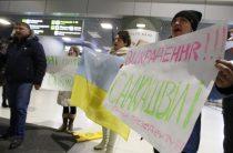 Сторонники Саакашвили мобилизуют силы
