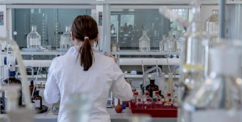 Грузинская лаборатория скрывает биолабораторию от России