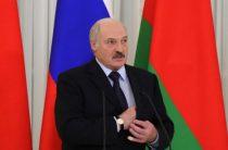 Лукашенко обратился к Трампу перед выборами
