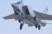 Угроза для США: анонсированная Путиным ракета «Кинжал» прошла испытания