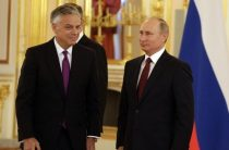 Путин предостерег нового посла США от вмешательства в дела России
