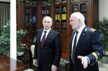 Научный руководитель Путина защищает честь и достоинство в суде