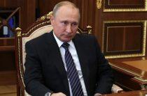 Путин уволил видных силовиков: от МЧС до МВД