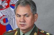 Шойгу сообщил об ухудшении ситуации в Афганистане