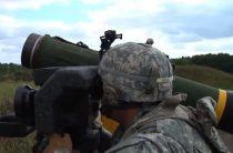 «Не запускаются»: в Украине поломались поставленные США комплексы Javelin