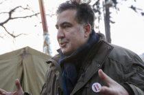 В Минске готовят заговор против Саакашвили