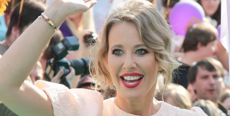 Миллион за улыбку: сколько Ксения Собчак заработает на президентских выборах