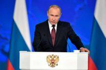 Путин жестко ответил Киеву из-за блокады Донбасса