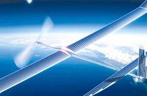 В России построят «солнечный» беспилотник-гигант