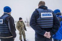 ОБСЕ раскрыла ложь Киева о российских военных в Донбассе