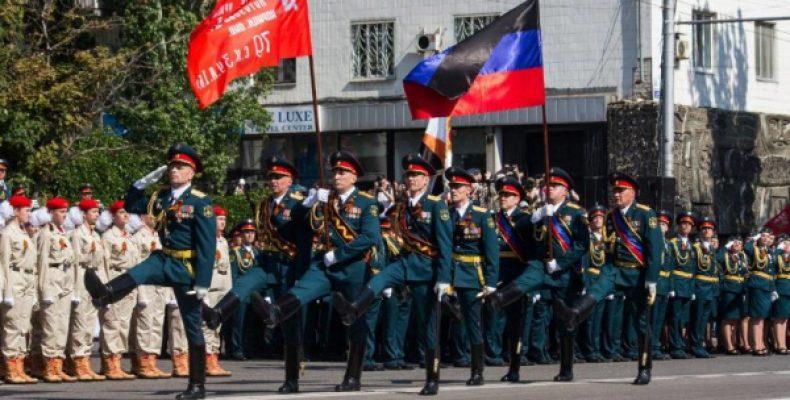 Киев готов провести референдум об особом статусе Донбасса