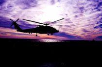 Франция, предположительно, закупила шесть вертолетов для ЛНА