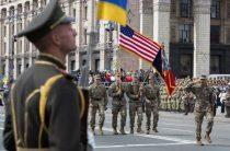 Украина ответит «Несокрушимой устойчивостью» на российско-белорусские учения «Запад-2017»