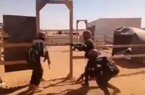 Журналист показал «будни российской ЧВК в Судане»