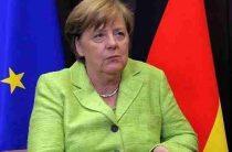 Меркель не поддержала Трампа по вопросу об Иерусалиме
