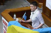 «Попросила одеяло»: сестра Савченко рассказала о содержании нардепа в СИЗО