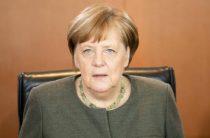 Меркель указала Зеленскому на долги Порошенко перед Западом